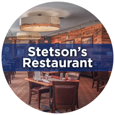 Stetsons Restaurant Circle